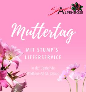 Muttertags-Brunch – Lieferserivce