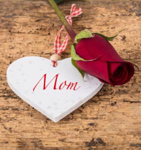 Muttertag – Verwöhntag